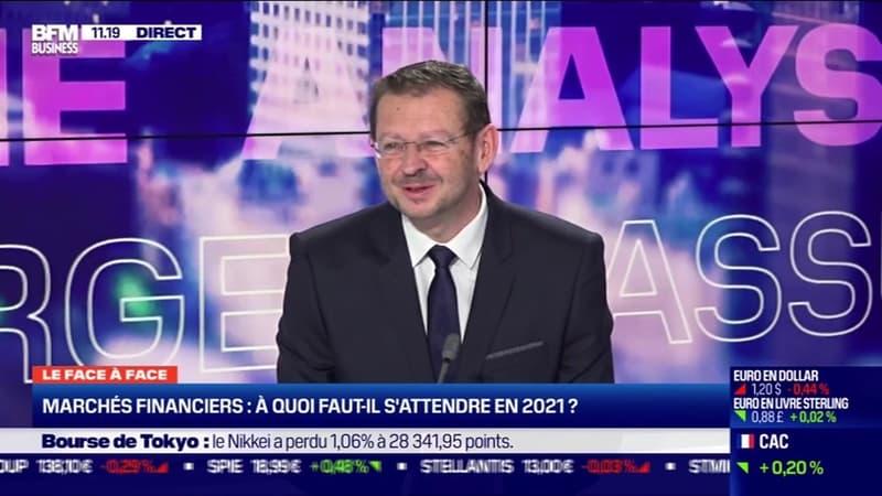 Guillaume Dard VS Marc Riez : Mario Draghi, sauveteur du grand malade qu'est l'Europe ? - 04/02