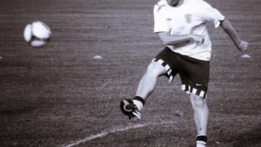Le jeune homme jouait un match de football quand il est mort (illustration)