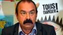 Philippe Martinez se demande si le Medef n'a pas rédigé lui-même le projet de loi El Khomri