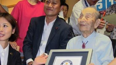 L'homme le plus vieux du monde, le Japonais Yasutaro Koide est décédé ce mardi à l'âge de 112 ans, selon une information révélée par les autorités locales - Mardi 19 janvier