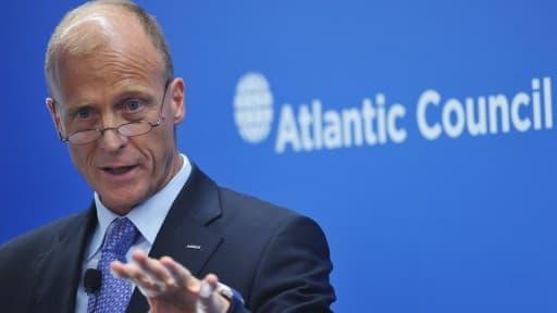 Tom Enders, le président exécutif d'Airbus Group, a confirmé la mise ne place du plan de restructuration le 1er juillet prochain.