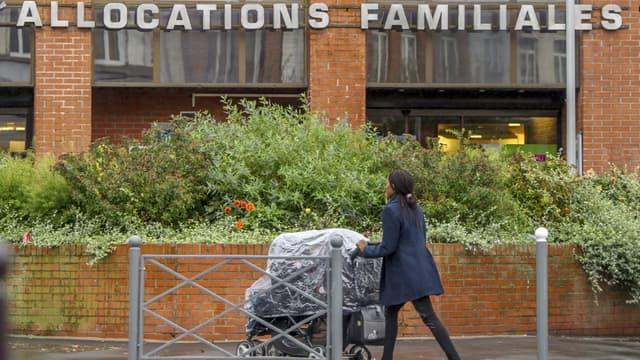 Le conditionnement des allocations familiales aux revenus remporte 79% d'avis favorables.