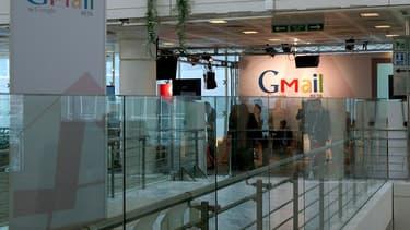 Plus de 5 millions d'identifiants et mots de passe auraient été piratés sur Gmail.