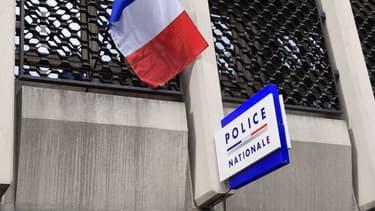La police nationale. (PHOTO D'ILLUSTRATION)