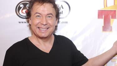 Bernard Minet en 2011 au Toulouse Game Show.