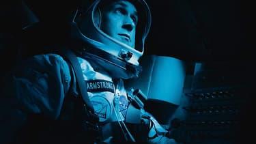 """Ryan Gosling dans """"First Man"""", le film de Damien Chazelle sur Neil Armstrong."""