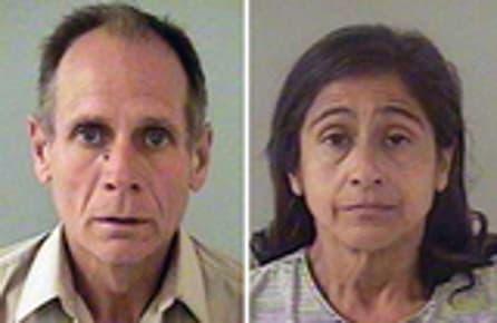 Philip et Nancy Garrido ont enlevé ensemble et séquestré pendant 18 ans Jaycee Dugard.