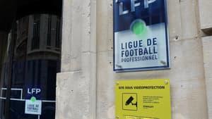 Logo de la LFP