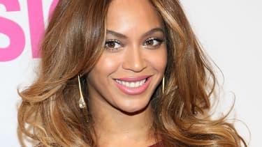 Beyoncé lors des Billboard Women Awards.