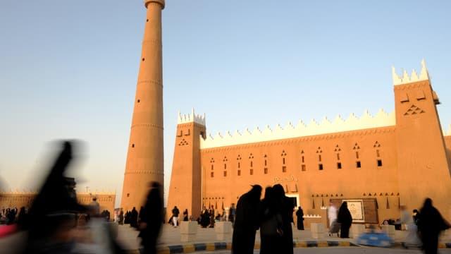 Le marché saoudien a ouvert sur une baisse de 4,1% et a fini en recul de 1,1%.