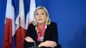 Marine Le Pen ne s'est pas rendue à sa convocation devant les juges dans le cadre de l'affaire du financement du  FN.