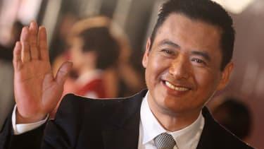 Chow Yun-fat en 2011.