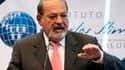 Le magnat mexicain des télécoms Carlos Slim est l'homme le plus riche du monde avec une fortune estimée à 53,5 milliards de dollars (39,2 milliards d'euros), selon le palmarès annuel du magazine Forbes publié mercredi, qui relègue le fondateur de Microsof