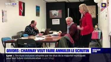 """Municipales: à Givors, la maire sortante veut faire annuler le scrutin, elle évoque des """"irrégularités"""""""