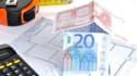 Le crédit immobilier français n'apparaît pas pour l'heure menacé, selon Cafpi