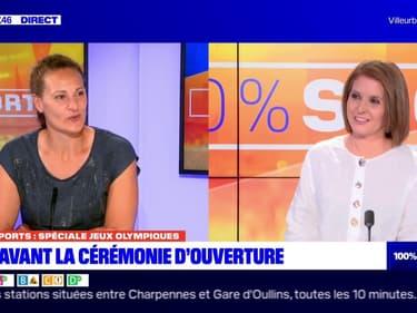 100% Sports: l'émission du 14/06, avec Mélina Robert-Michon, vice-championne olympique