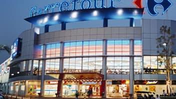 AG prévue demain mardi 23 avril chez Carrefour