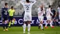 Bordeaux-Lorient le 9 janvier 2021
