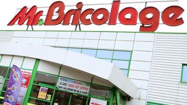 Mr Bricolage va fermer 17 magasins