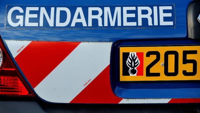 C'est la gendarmerie qui a retrouvé le corps.