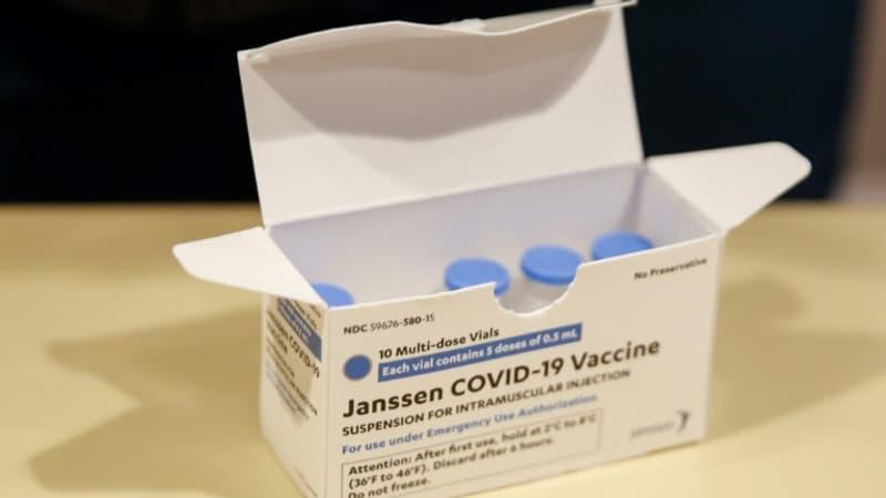 Covid-19: le Danemark renonce au vaccin Johnson & Johnson dans sa campagne d'immunisation