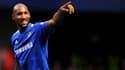 Nicolas Anelka revit à Chelsea, loin de l'équipe de France