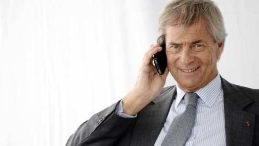 Vincent Bolloré détient des licences Wimax et un opérateur Wi-Fi