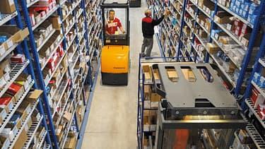 A terme, l'Internet des objets permettra de mutualiser de façon fiable des espaces de stockage communs entre plusieurs entreprises.