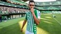 Borja Iglesias a offert le derby virtuel au Bétis