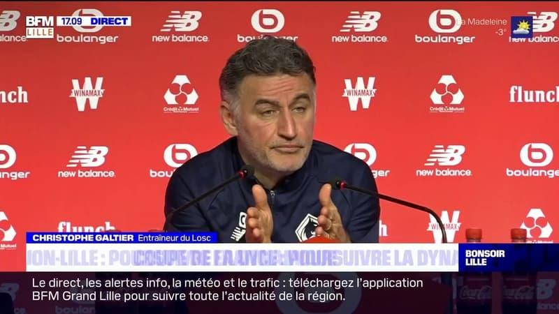 Coupe de France: le Losc se déplace à Dijon ce mercredi