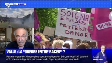 France : le retour des colères ? (2) - 17/06