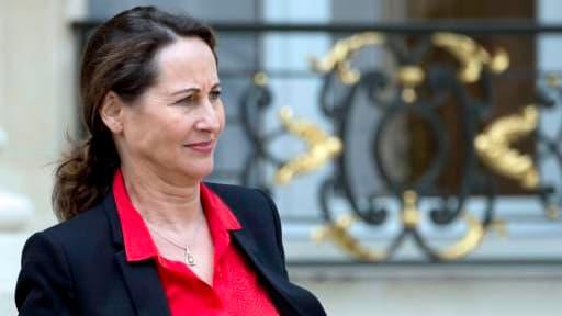 Ségolène Royal voulait que ce projet de loi sur la transition énergétique soit adopté avant la fin de l'année.