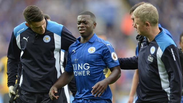 Nampalys Mendy (Leicester)