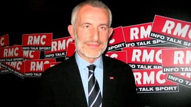 Guillaume Pepy, président de la SNCF