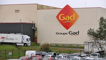 La direction de Gad a proposé un plan de continuation