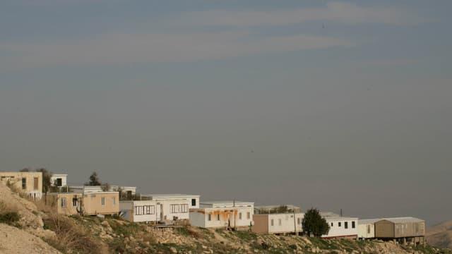 Deux soldats israéliens ont pénétré à l'intérieur d'un camp de réfugiés palestiniens à la suite d'une erreur de GPS. (photo d'illustration)