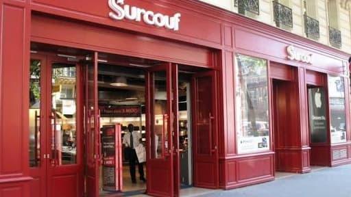 Le tribunal de commerce de Lille a prononcé la liquidation judiciaire de Surcouf.