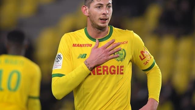 Après plusieurs jours d'incertitude, Emiliano Sala a finalement quitté le FC Nantes pour Cardiff City.