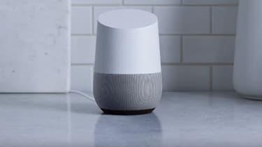 L'écoute de fragments de conversations permet à Google d'améliorer son assistant vocal.