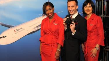 Delta Air Lines est intéressé par des Airbus.