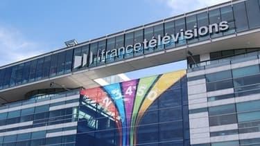 France Télévisions prévoit 133 millions de pertes en 2013.