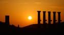 La cité antique de Palmyre, en 2009.
