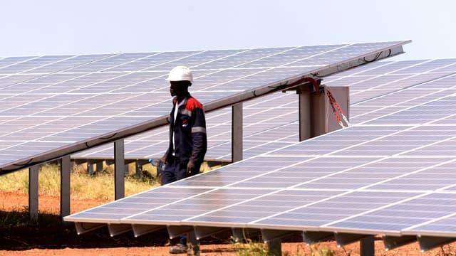 Les énergies renouvelables contribuent à hauteur de 20% au mix énergétique du Sénégal. (image d'illustration)
