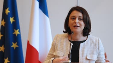 Sylvia Pinel, la ministre de l'Artisanat, du Commerce et du Tourisme, a annoncé la création d'un comité stratégique pour la restauration.
