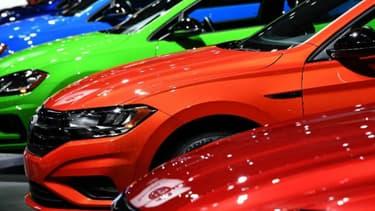 Les immatriculations de voitures neuves ont repris des couleurs en juillet.