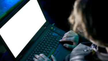 44 % des entreprises françaises craignent d'être victimes de cybercriminalité dans les 24 prochains mois.
