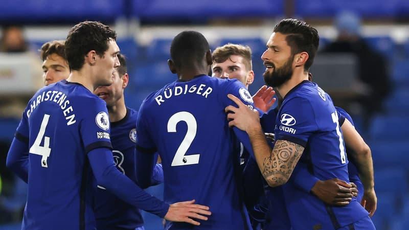 Ligue des champions: Chelsea-Porto en direct