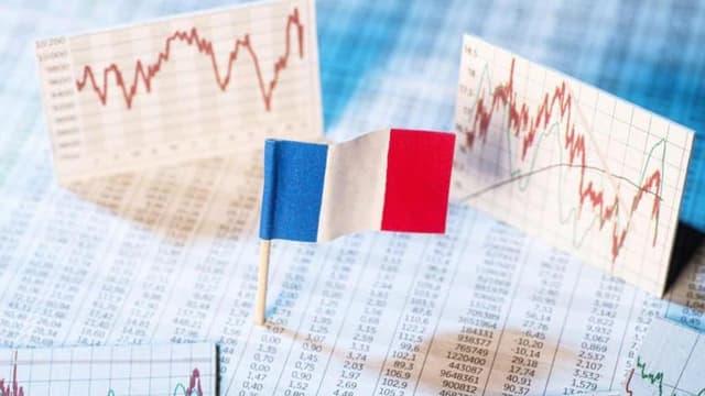 Le PIB français a plongé au deuxième trimestre
