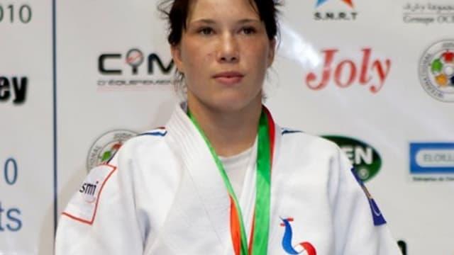 Hélène Receveaux