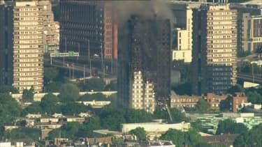 Des riverains avaient alerté sur les risques d'incendie.